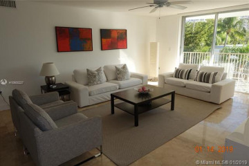 Home for Rent at 210 Sea View Dr #312, Key Biscayne FL 33149