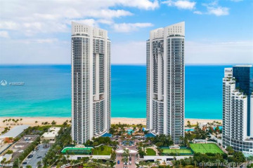Home for Sale at 18101 Collins Ave #PH5409, Sunny Isles Beach FL 33160