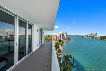 Home for Sale at 9901 E Bay Harbor Dr #601, Bay Harbor Islands FL 33154