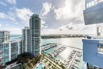 Home for Rent at 90 Alton Rd #2701, Miami Beach FL 33139