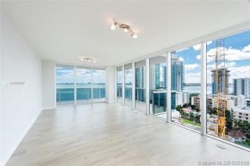 Home for Rent at 600 NE 27 Street #1505, Miami FL 33137