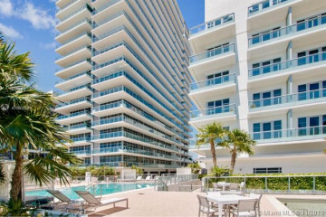 Home for Sale at 3737 Collins Ave #S-602, Miami Beach FL 33140