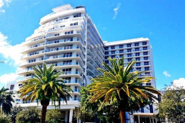 Home for Sale at 4250 Biscayne Blvd #816, Miami FL 33137
