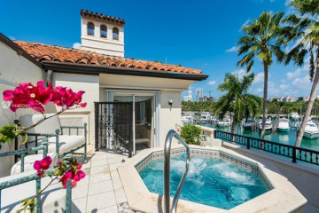Home for Sale at 4631 Fisher Island Dr, Miami Beach FL 33109