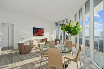 Home for Sale at 4100 Island Blvd #1703, Aventura FL 33160