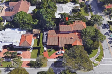 Home for Sale at 1651 SW 13th Ave, Miami FL 33145
