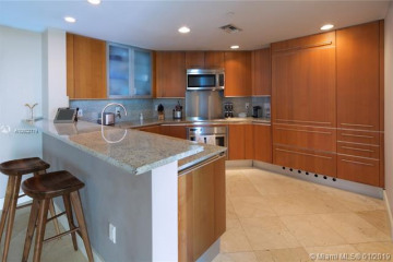 Home for Sale at 2627 S Bayshore Dr #1006, Miami FL 33133