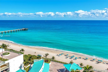 Home for Sale at 16425 Collins Ave #1414, Sunny Isles Beach FL 33160