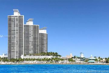 Home for Rent at 400 Alton Rd #2409, Miami Beach FL 33139