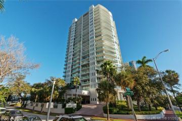 Home for Rent at 2645 S Bayshore Dr #1203, Miami FL 33133