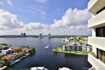 Home for Sale at 1000 Island Bl #2003, Aventura FL 33160