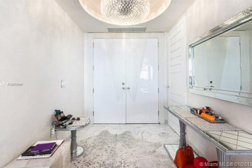 Home for Rent at 18101 Collins Ave #4609, Sunny Isles Beach FL 33160