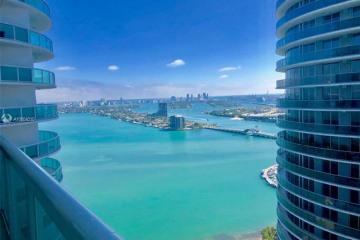 Home for Sale at 1800 N Bayshore Dr #3512, Miami FL 33132