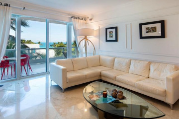 Home for Sale at 100 S Pointe Dr #508, Miami Beach FL 33139