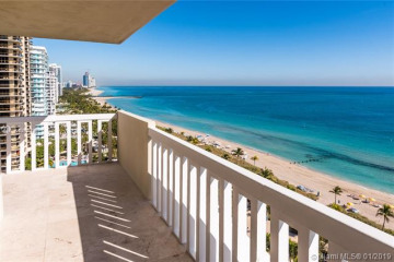 Home for Sale at 9801 Collins Ave #17A, Bal Harbour FL 33154