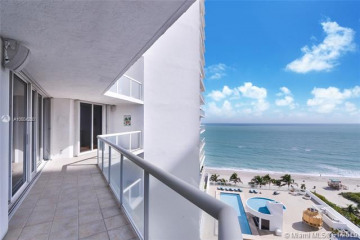 Home for Sale at 16425 Collins Ave #1018, Sunny Isles Beach FL 33160