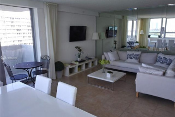 Home for Rent at 1500 Bay Rd #1140S, Miami Beach FL 33139