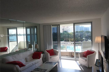 Home for Rent at 1500 Bay Rd #434S, Miami Beach FL 33139