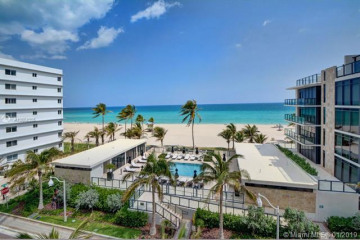 Home for Sale at 2101 S Surf Rd #PHD, Hollywood FL 33019
