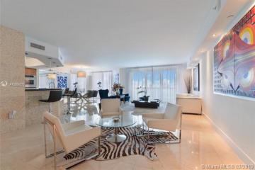 Home for Sale at 3301 NE 183rd St #1406, Aventura FL 33160