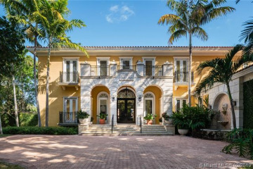 Home for Sale at 471 N Mashta Dr, Key Biscayne FL 33149