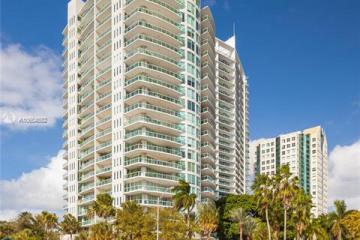Home for Sale at 2645 S Bayshore Dr #1001, Miami FL 33133