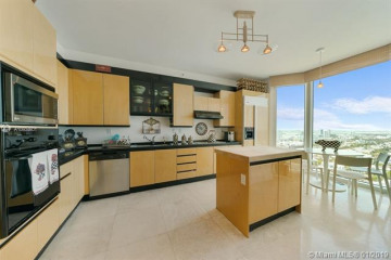 Home for Sale at 300 S Pointe Dr #3404, Miami Beach FL 33139