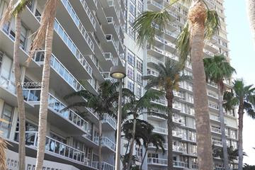 Home for Sale at 2451 Brickell Ave #4L, Miami FL 33129