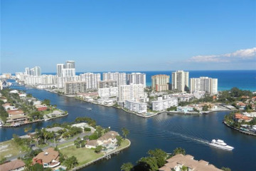Home for Sale at 21200 Point Pl #PH 2904, Aventura FL 33180