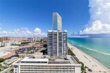 Home for Rent at 16699 Collins Ave #2304, Sunny Isles Beach FL 33160