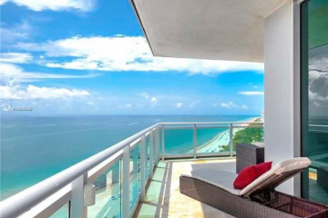 Home for Sale at 10295 Collins Ave #1508, Bal Harbour FL 33154