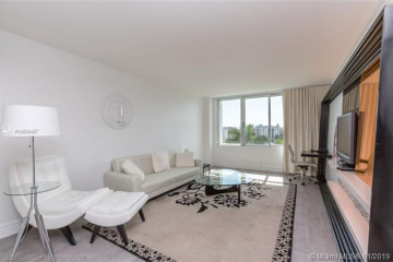 Home for Rent at 1100 West Ave #521, Miami Beach FL 33139
