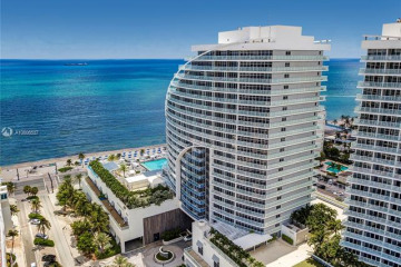 Home for Sale at 3101 Bayshore Dr #1108, Fort Lauderdale FL 33304
