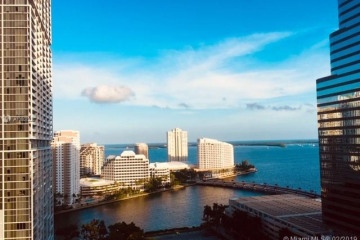 Home for Sale at 500 Brickell Ave #2301, Miami FL 33131