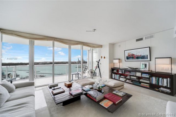 Home for Sale at 450 Alton Rd #1503/04, Miami Beach FL 33139