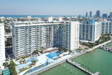 Home for Sale at 1000 West Ave #1123, Miami Beach FL 33139