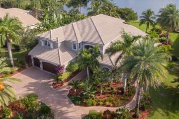 Home for Sale at 3428 Bradenham Ln, Davie FL 33328