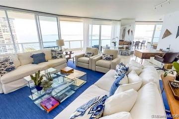 Home for Sale at 2127 Brickell Ave #1501, Miami FL 33129