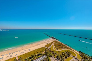 Home for Sale at 100 S Pointe Dr #2804-2803, Miami Beach FL 33139