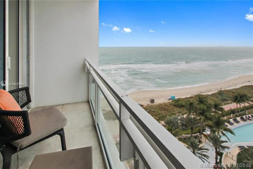 Home for Rent at 6801 Collins Ave #1112, Miami Beach FL 33141