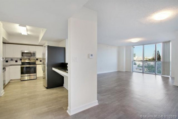 Home for Rent at 1500 Bay Rd #M-1517, Miami Beach FL 33139