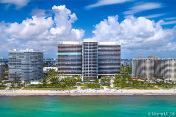 Home for Sale at 9701 Collins Ave #1701S, Bal Harbour FL 33154