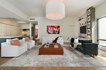 Home for Sale at 125 Ocean Dr #U-0204, Miami Beach FL 33139