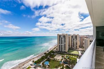 Home for Sale at 1850 S Ocean Dr #2101, Hallandale FL 33009