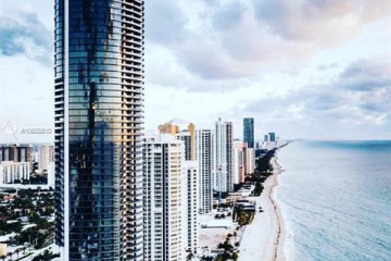Home for Sale at 18555 Collins Ave #2805, Sunny Isles Beach FL 33160