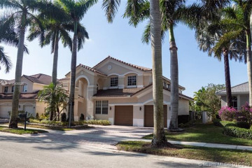 Home for Rent at 2144 Quail Roost Dr, Weston FL 33327