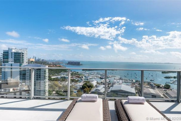 Home for Sale at 2669 S Bayshore Dr #PH1-N, Coconut Grove FL 33133