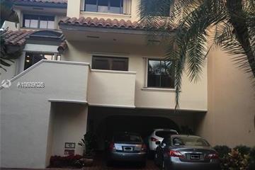 Home for Sale at 2000 S Bayshore Dr #42, Miami FL 33133