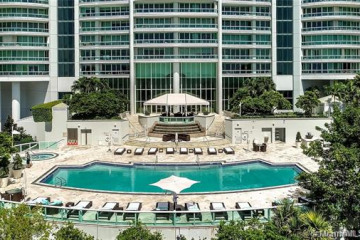 Home for Sale at 1643 Brickell Ave #1002, Miami FL 33129