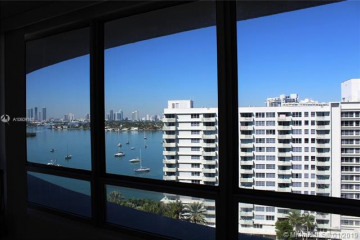 Home for Sale at 1500 Bay Rd #1554S, Miami Beach FL 33139